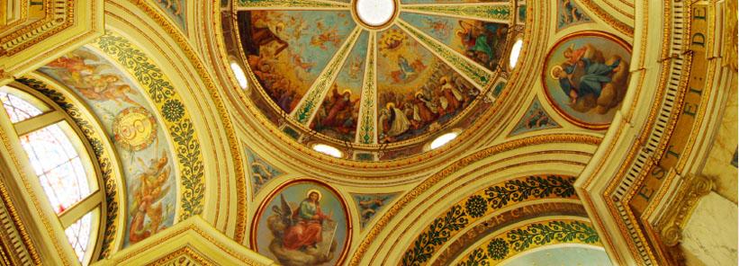 Stella Maris Carmelite Monastery, Haifa